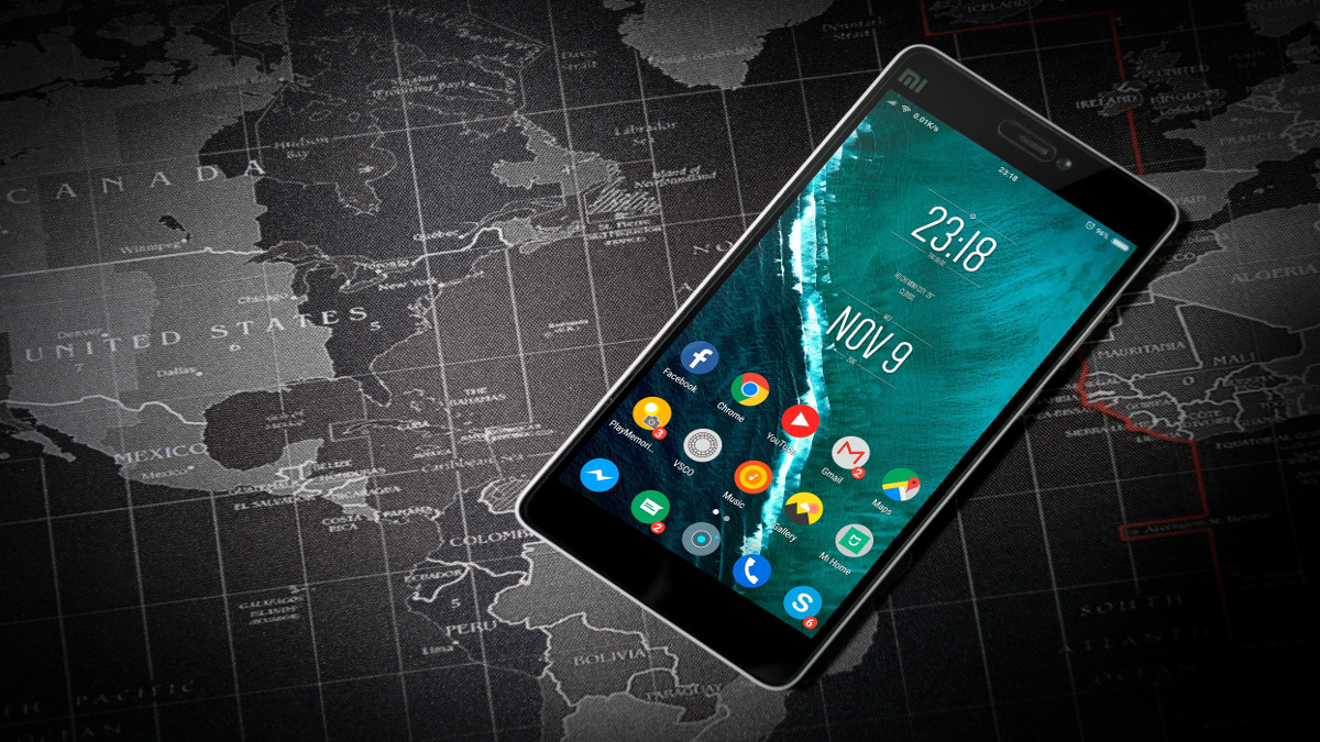 mobile-android