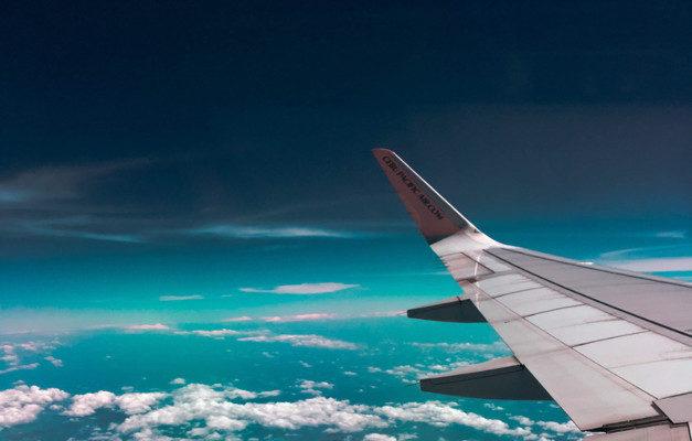 volo aereo