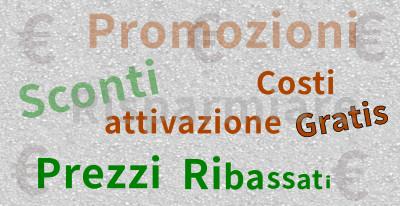promozioni pubblicitarie